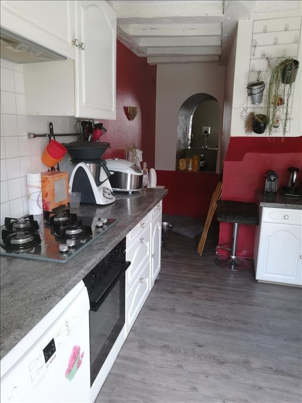 Vente maison / villa Montoire sur le loir 136000€ - Photo 3