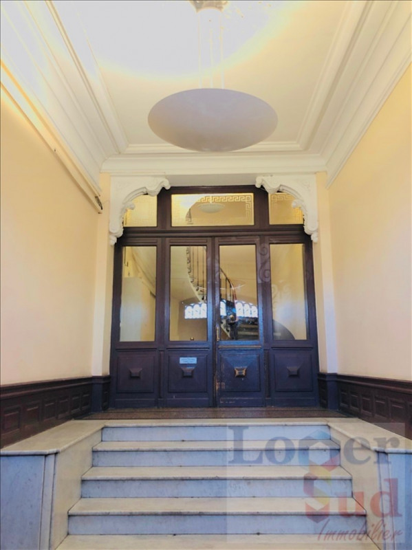 Sale apartment Montpellier 125000€ - Picture 3