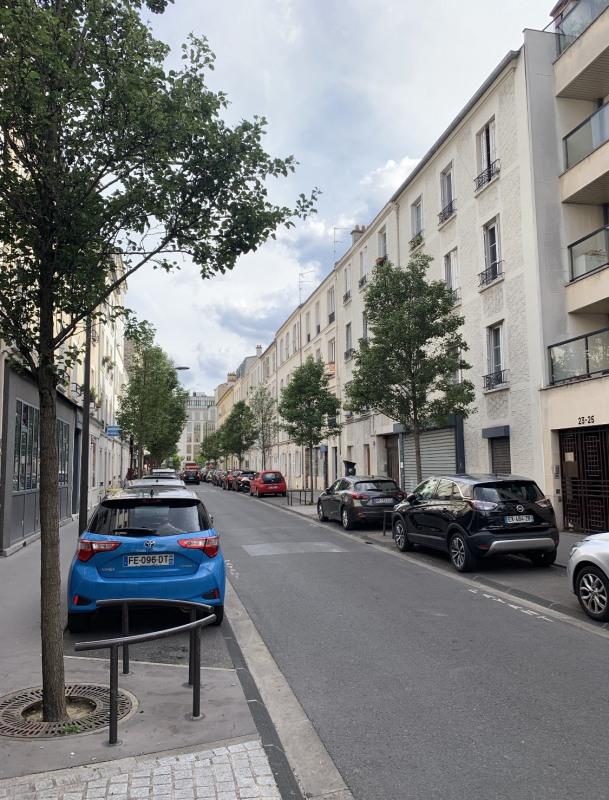 Revenda apartamento Vincennes 246000€ - Fotografia 2