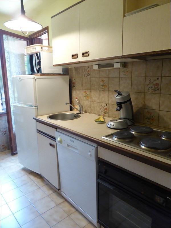 Location vacances appartement Collioure 261€ - Photo 5
