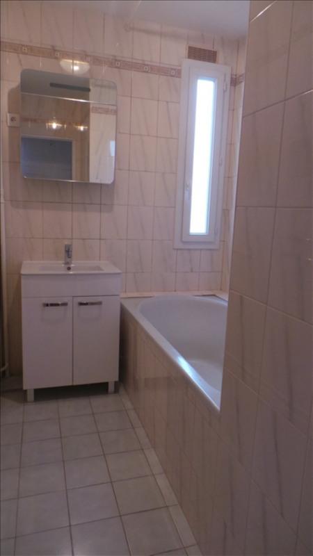 Rental apartment Asnieres sur seine 1250€ CC - Picture 7