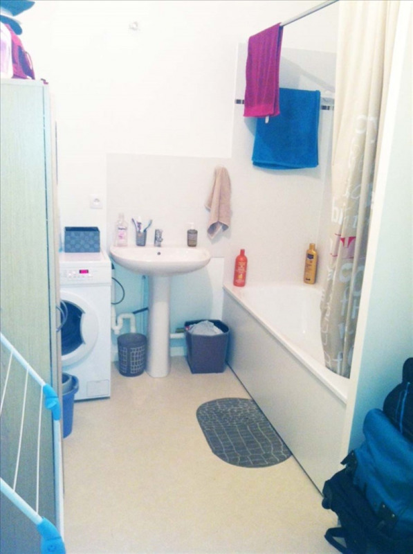 Rental apartment Pierrefitte sur seine 630€ CC - Picture 3