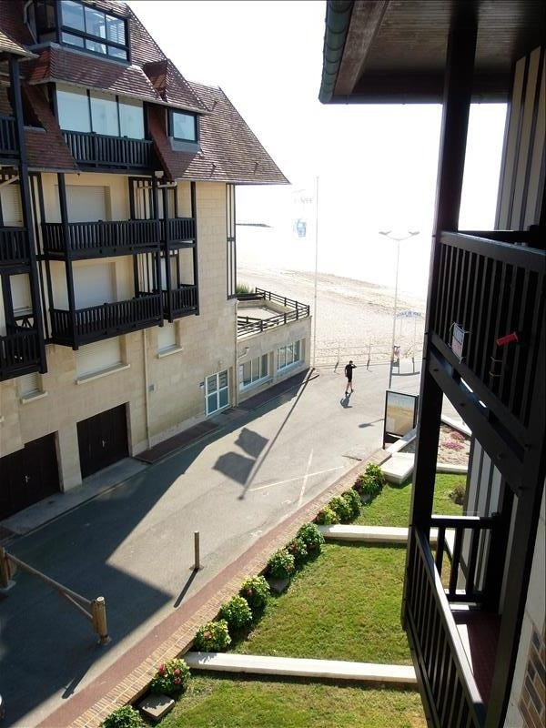 Sale apartment Blonville sur mer 256 000€ - Picture 6