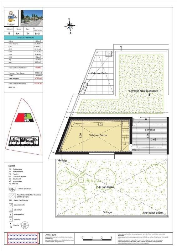 Vente de prestige maison / villa Les issambres 589400€ - Photo 4