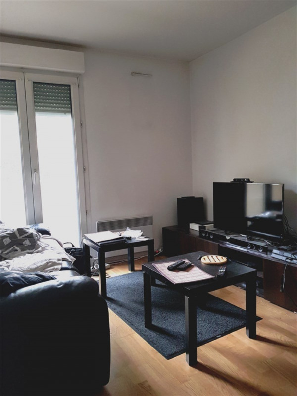Location appartement Port marly 652€ CC - Photo 1