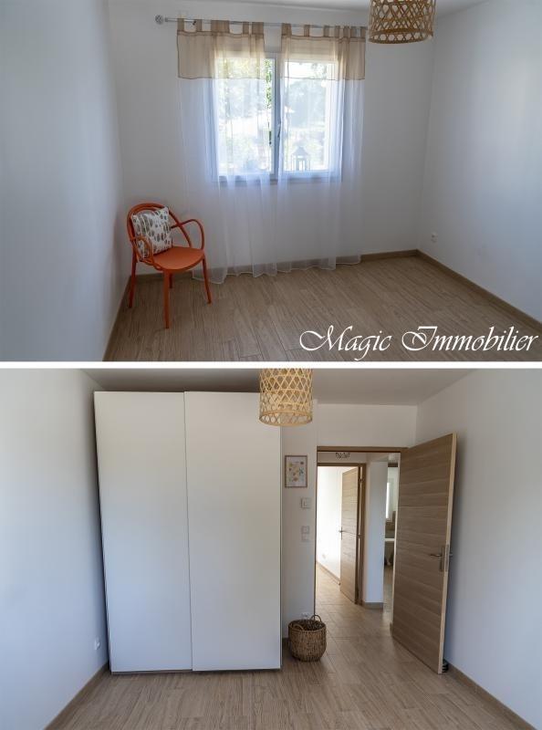 Rental house / villa Nurieux volognat 1100€ CC - Picture 7