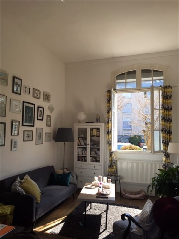 Rental apartment Soissons 630€ CC - Picture 4