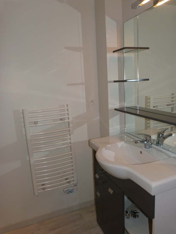Rental apartment Caraman 590€ CC - Picture 3