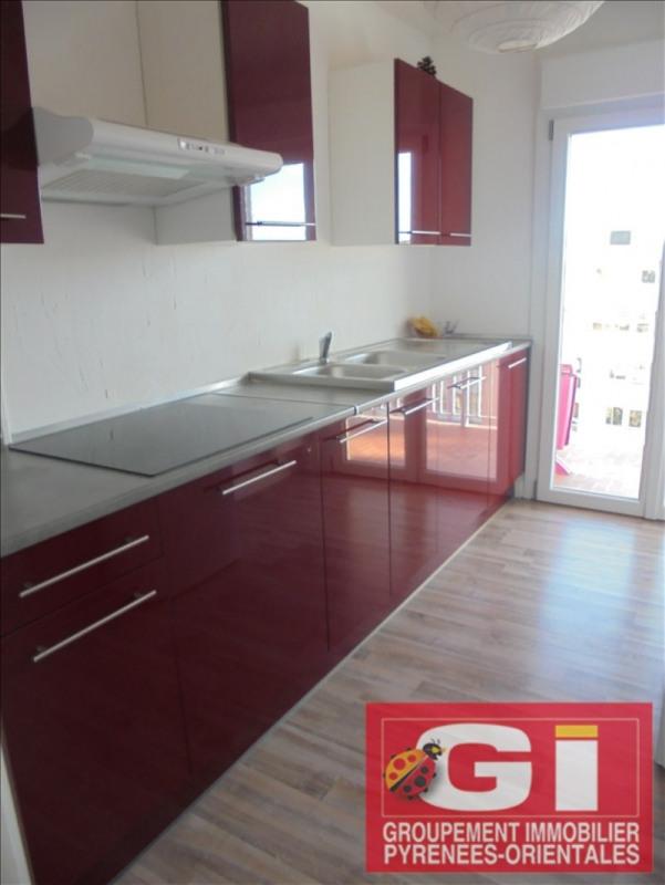 Sale apartment Perpignan 116000€ - Picture 2