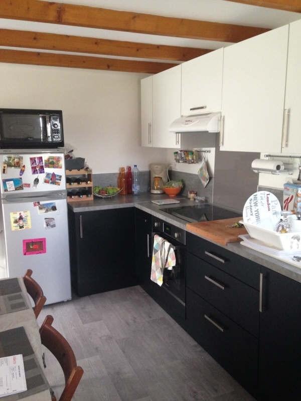 Locação apartamento Conflans ste honorine 895€ CC - Fotografia 3