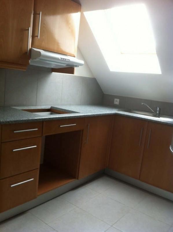 Location appartement Houilles 1060€ CC - Photo 1
