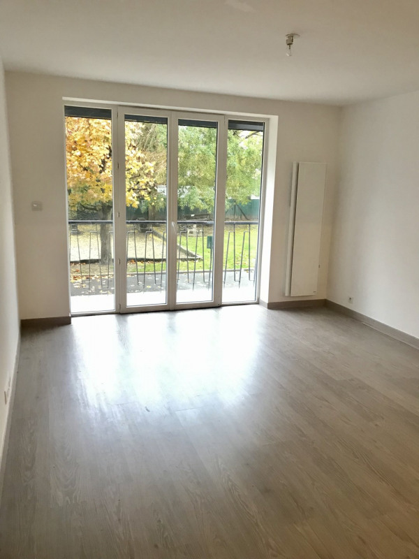 Vente appartement Montreuil 216 000€ - Photo 2