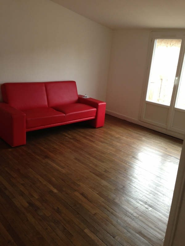 Location appartement Poitiers 550€ CC - Photo 2