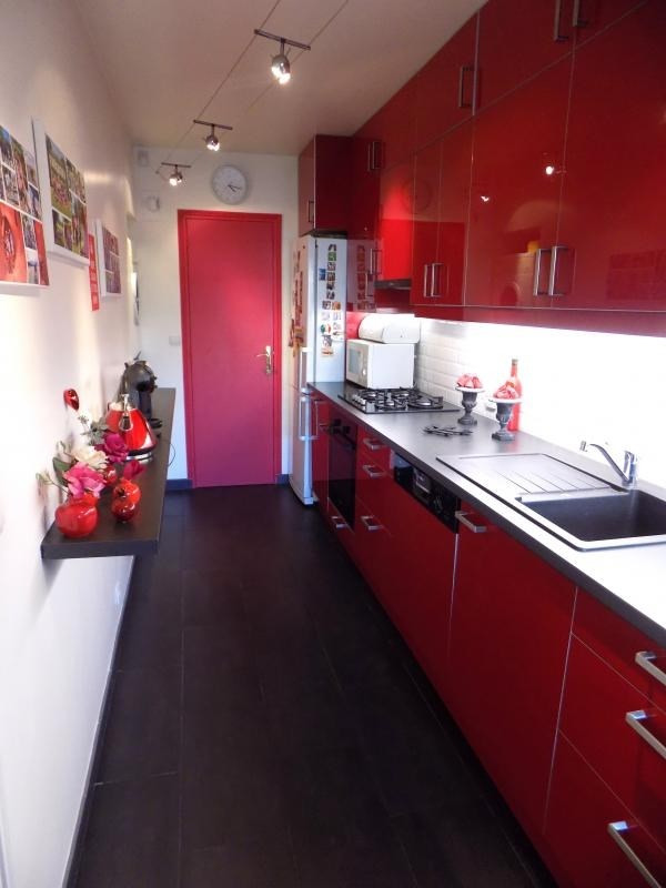 Vente appartement Versailles 570000€ - Photo 4