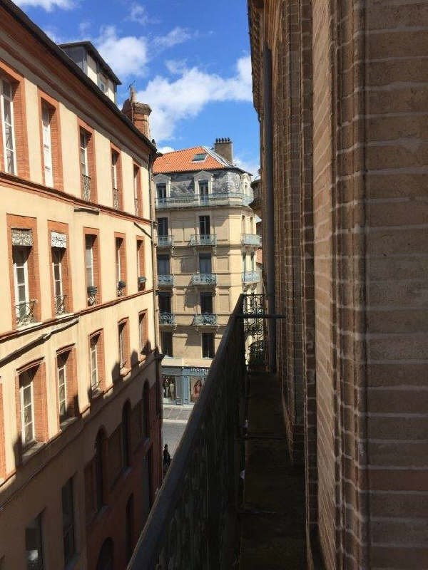 Rental apartment Toulouse 518€ CC - Picture 6