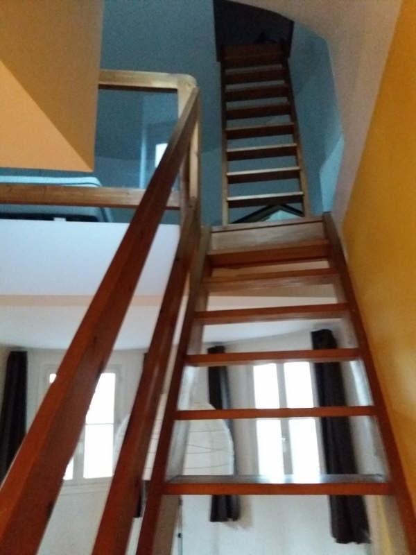 Rental apartment Bordeaux 950€ CC - Picture 7