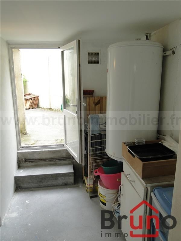 Verkoop  huis Le crotoy 127500€ - Foto 12