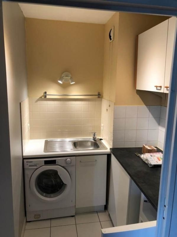 Vente appartement Courbevoie 262000€ - Photo 2