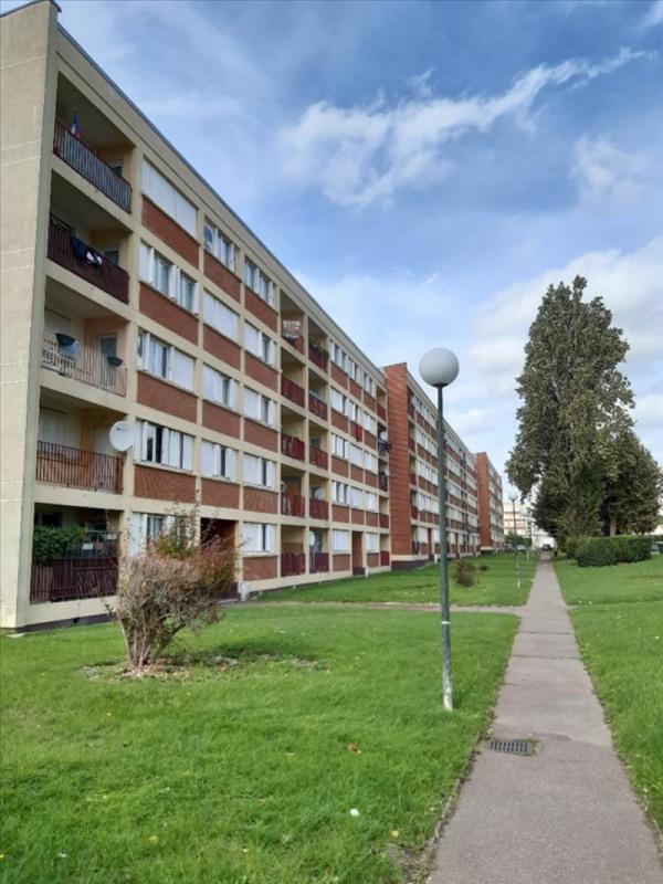 Sale apartment Villiers le bel 89000€ - Picture 4