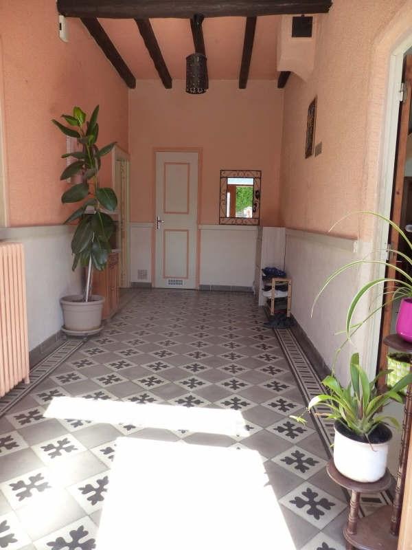 Vente maison / villa Neuvy sautour 106000€ - Photo 2
