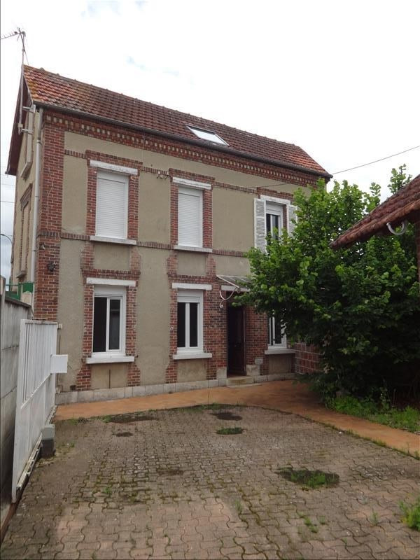 Sale house / villa Vernon 184000€ - Picture 1