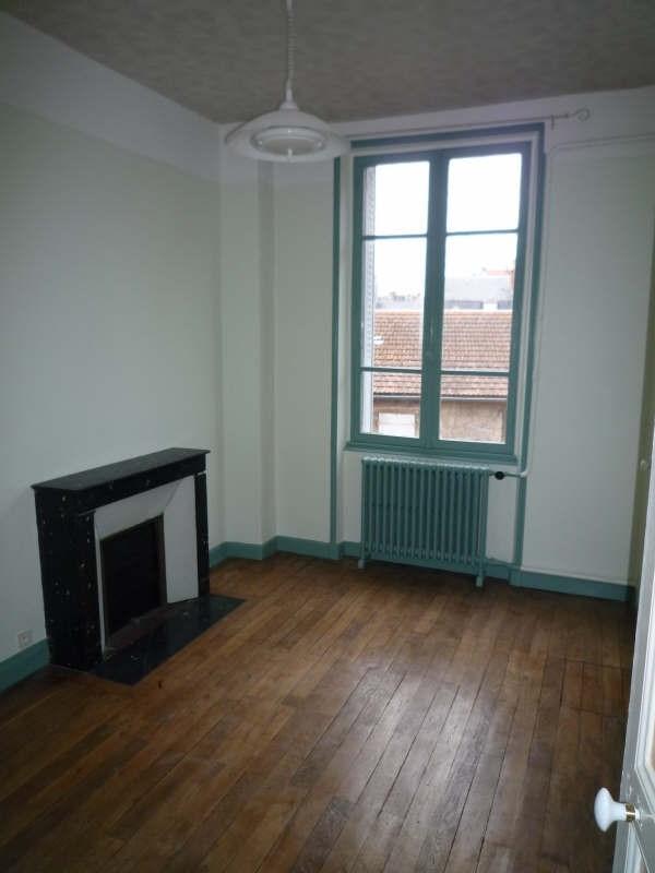 Rental apartment Moulins 600€ CC - Picture 5