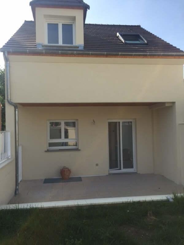 Vente maison / villa Bezons 360000€ - Photo 2