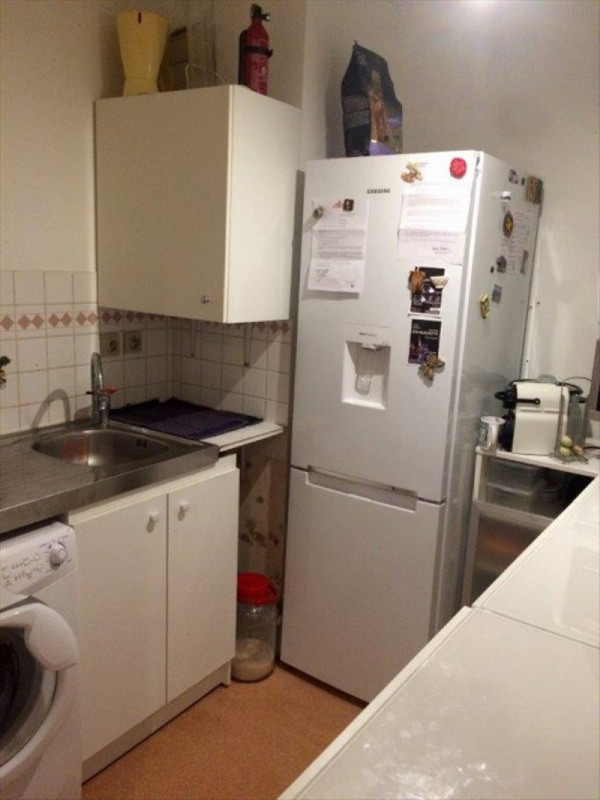Produit d'investissement appartement Toulouse 132840€ - Photo 6