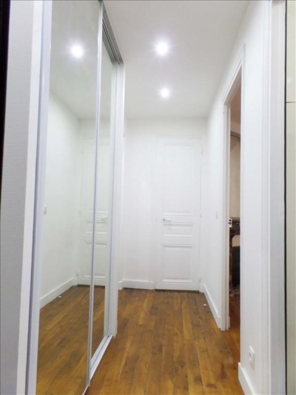 Rental apartment Paris 9ème 1600€ CC - Picture 7