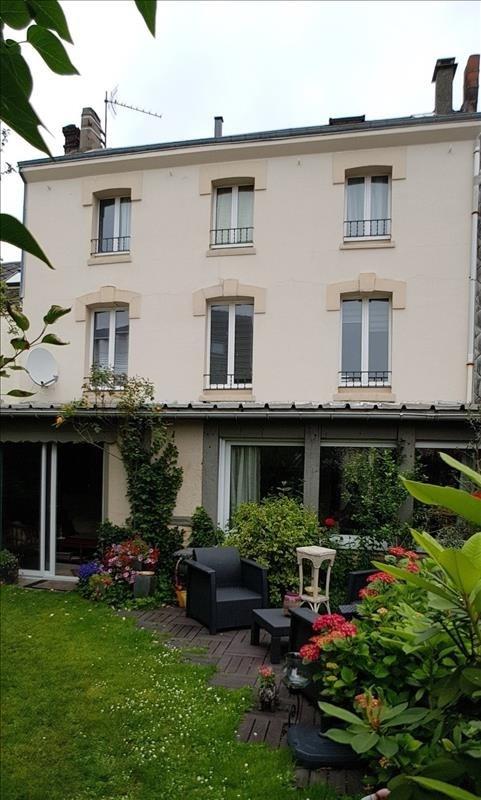 Vente maison / villa Le havre 249000€ - Photo 1