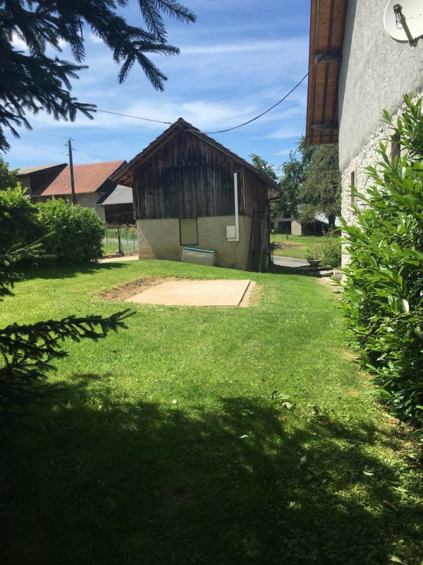 Rental house / villa Pers-jussy 1373€ CC - Picture 4