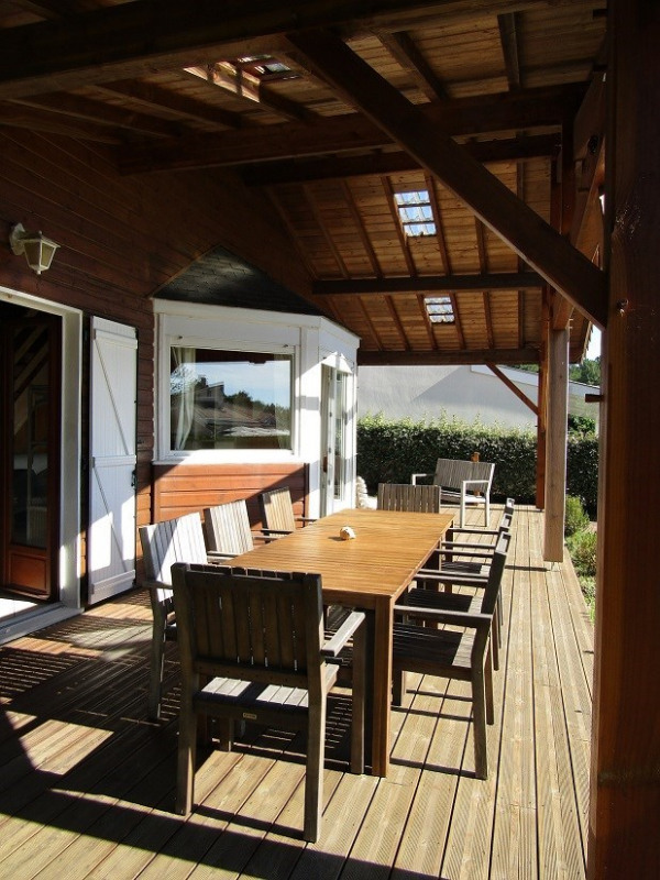 Alquiler vacaciones  casa Lacanau 425€ - Fotografía 2