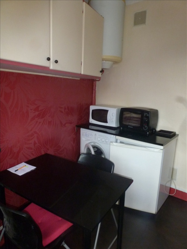 Location appartement Gentilly 725€ CC - Photo 4