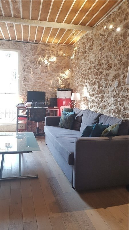 Investment property apartment Meyrargues 147000€ - Picture 2