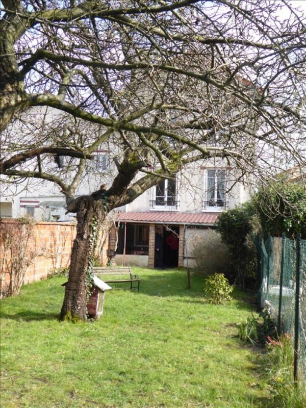 Vente maison / villa Villemomble 378000€ - Photo 3