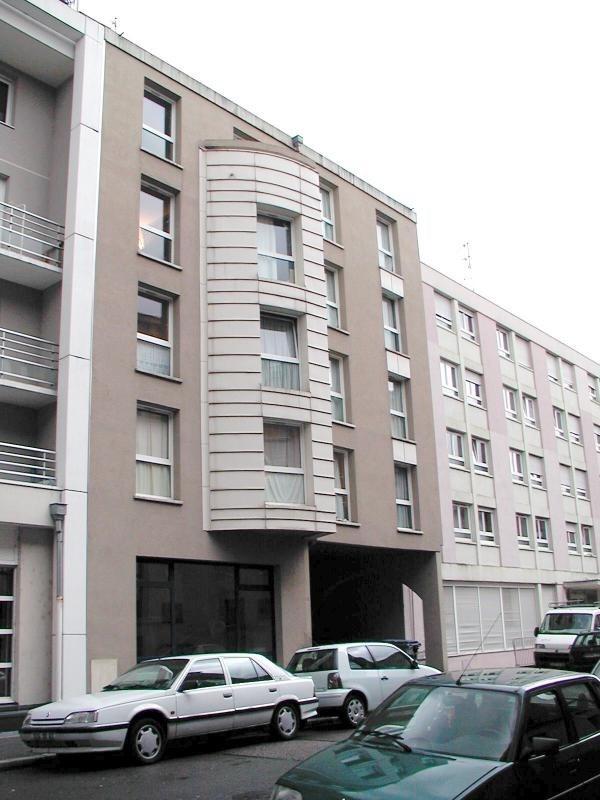 Alquiler  apartamento Strasbourg 500€ CC - Fotografía 4