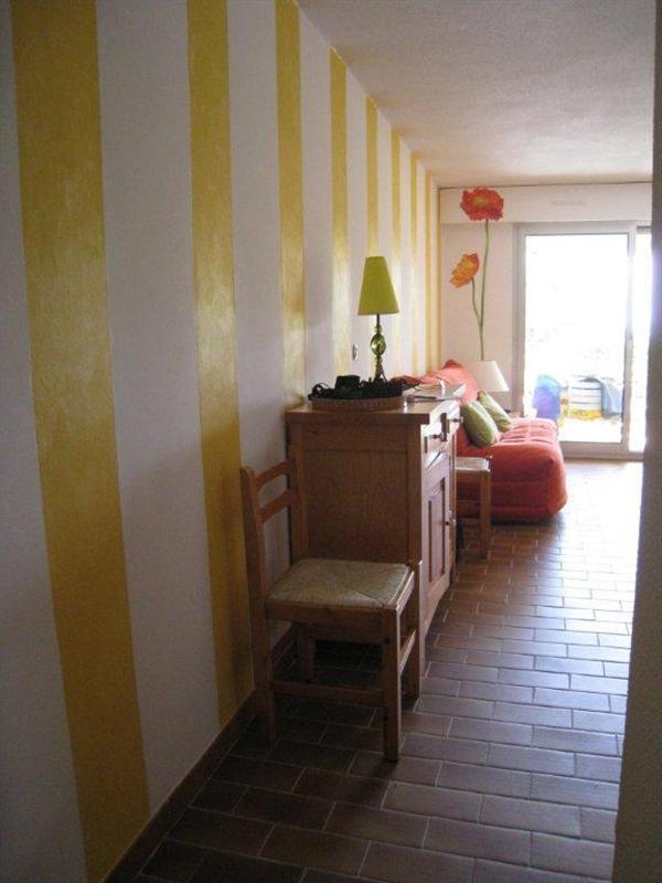 Location vacances appartement Les issambres 540€ - Photo 8