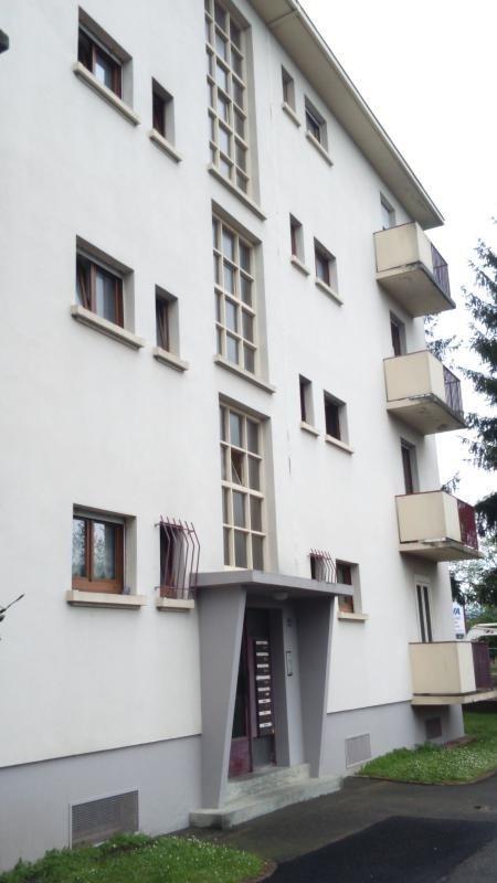 Vente appartement Pfastatt 51000€ - Photo 3
