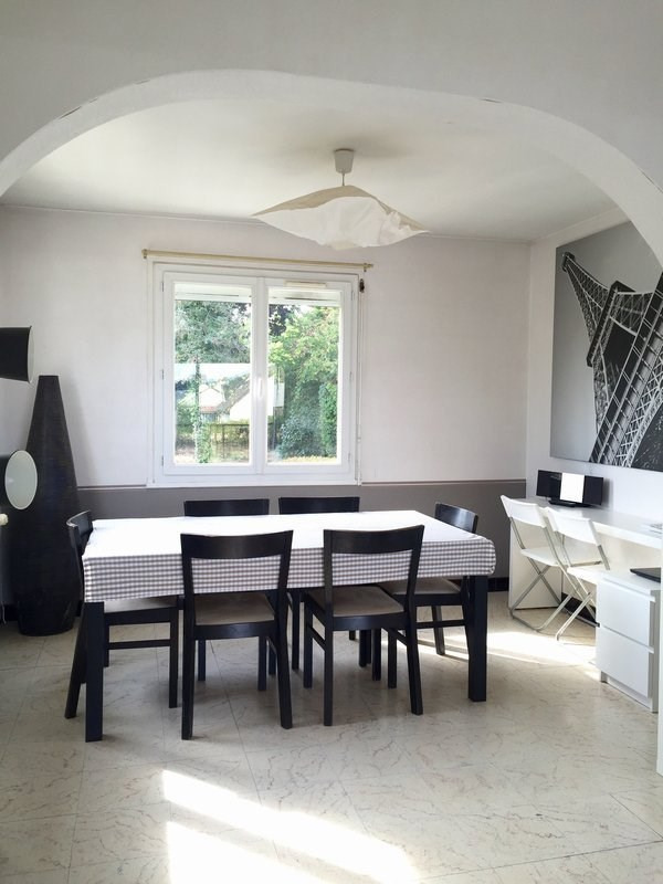 Rental house / villa Caen 896€ CC - Picture 5