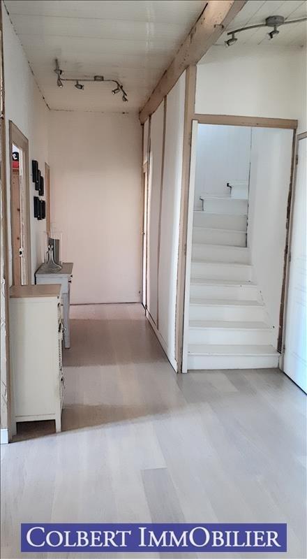 Vente maison / villa Seignelay 170000€ - Photo 8