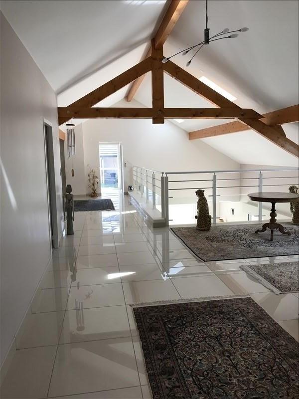 Immobile residenziali di prestigio casa Chindrieux 615000€ - Fotografia 4