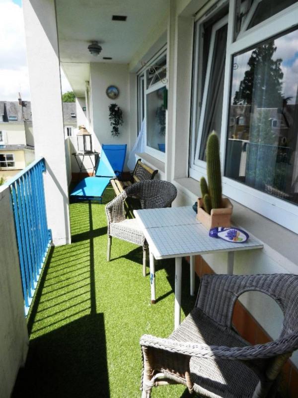 Vente appartement Le mans 280800€ - Photo 3
