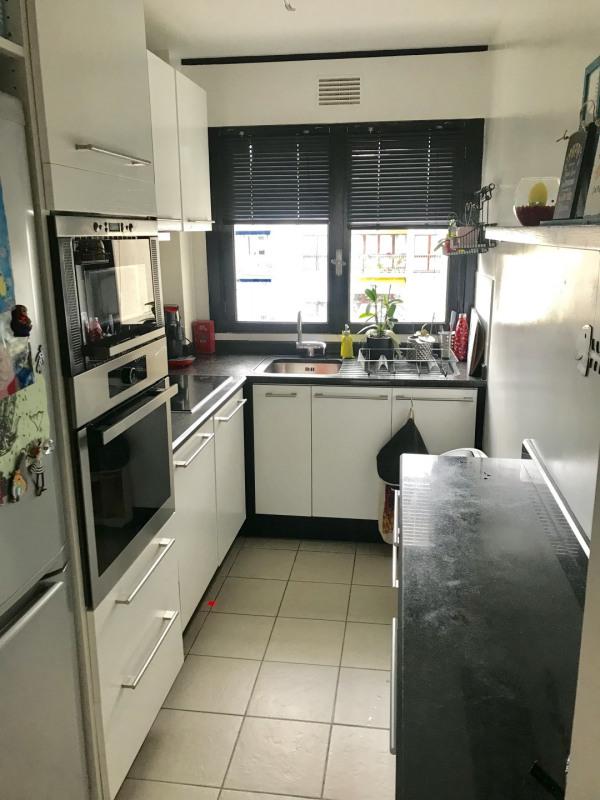 Sale apartment Fontenay-sous-bois 484000€ - Picture 2