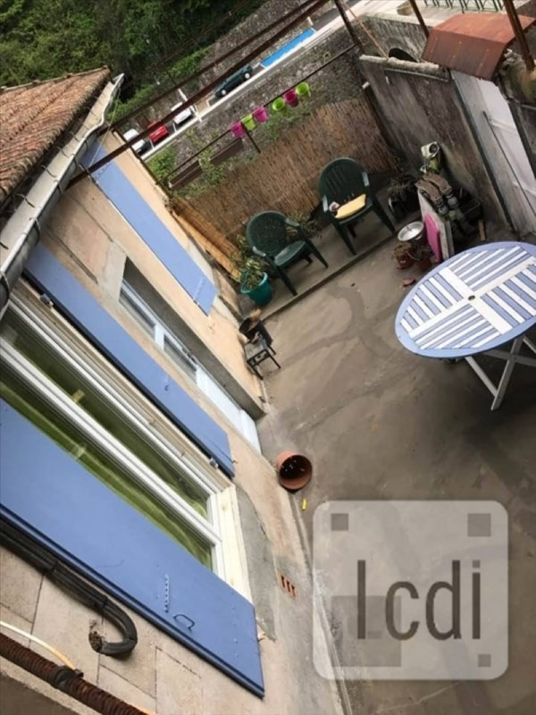 Vente appartement Aubenas 49400€ - Photo 4