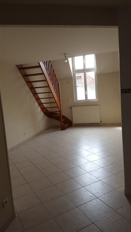 Location appartement Soissons 480€ CC - Photo 1