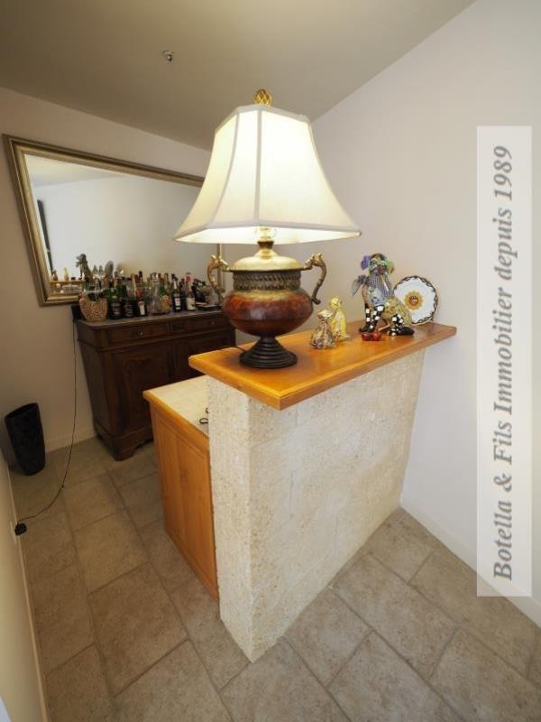 Immobile residenziali di prestigio casa Uzes 590000€ - Fotografia 12