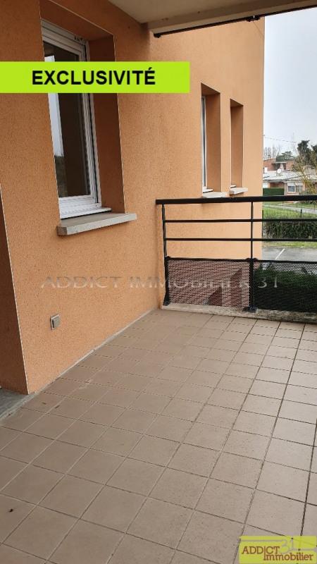 Location appartement Lavaur 520€ CC - Photo 7