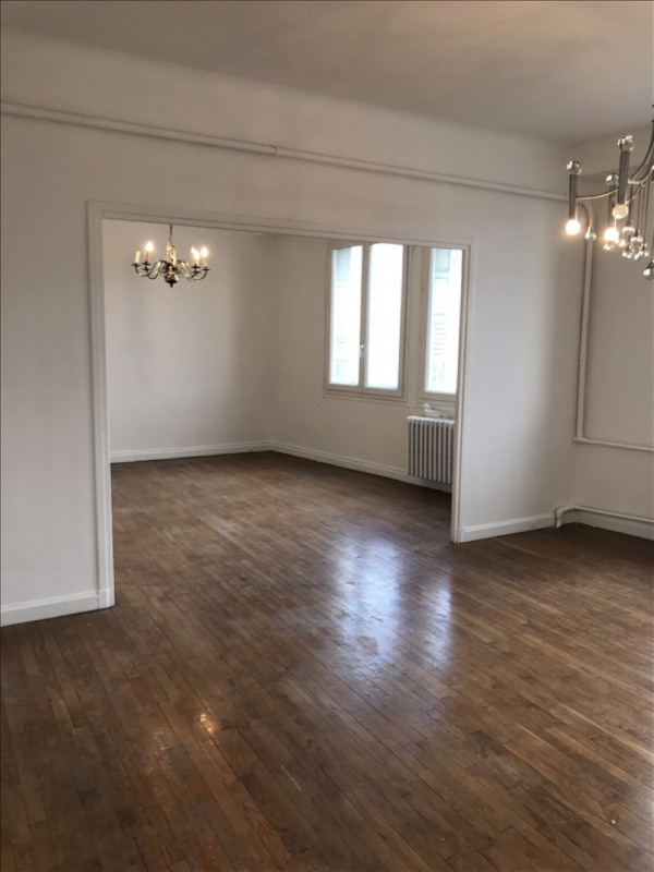 Sale apartment Valence 164 300€ - Picture 1