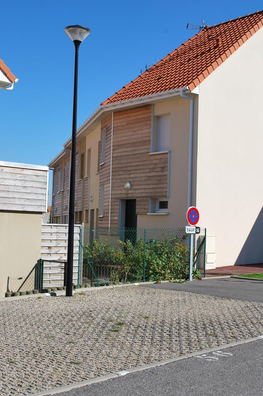 Location vacances maison / villa Fort mahon plage  - Photo 12