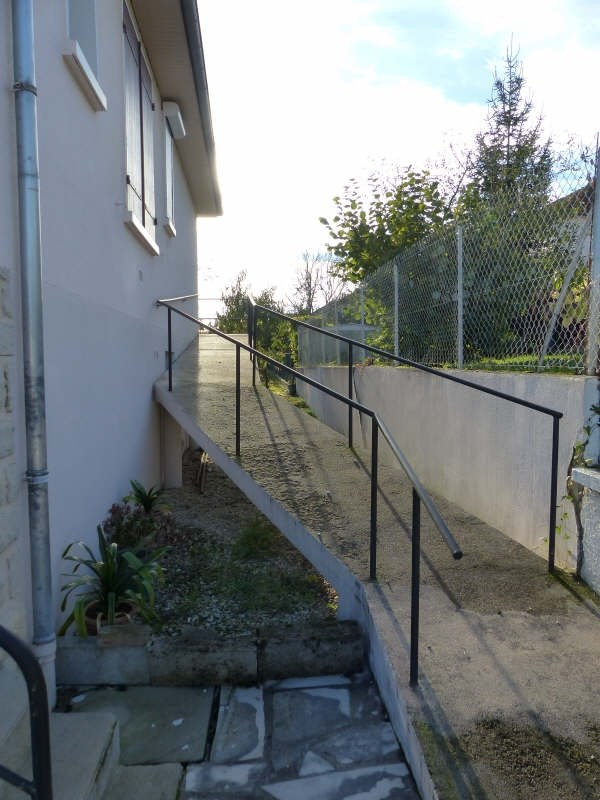 Vente maison / villa St florentin 79000€ - Photo 6
